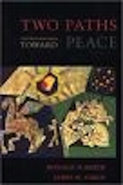 picture of twopaths book cover